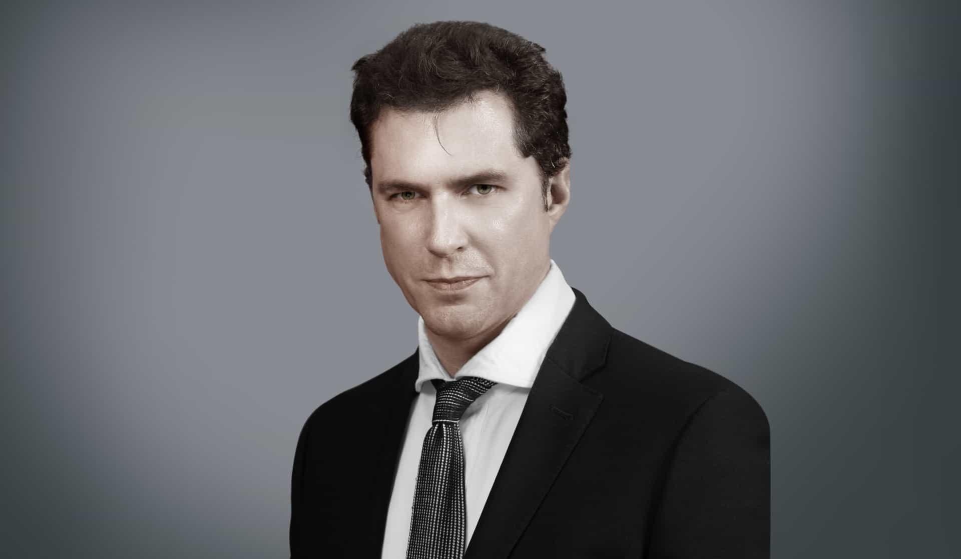Barnaby Jameson QC