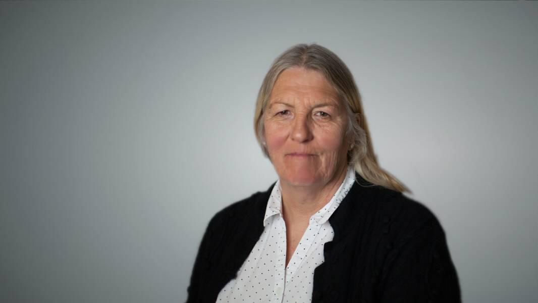 Lori Tucker