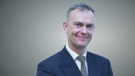 Christopher Paxton QC