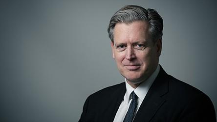 David Walbank QC
