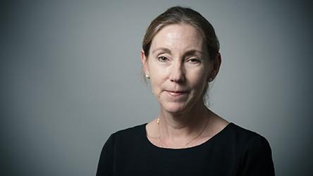 Jane Bewsey QC