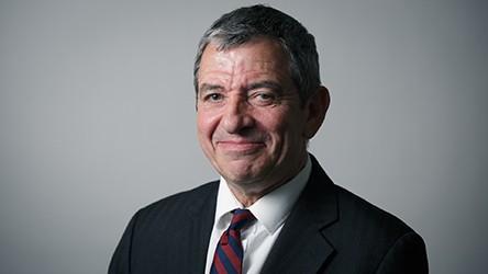 Jeremy Benson QC