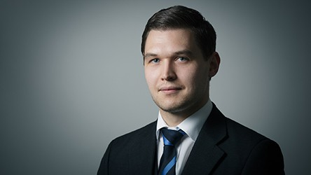Matthew Bainbridge