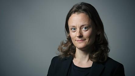 Naomi Parsons