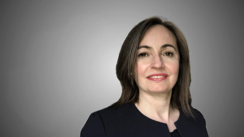 Nicola May