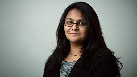 Priyadarshani Khanna