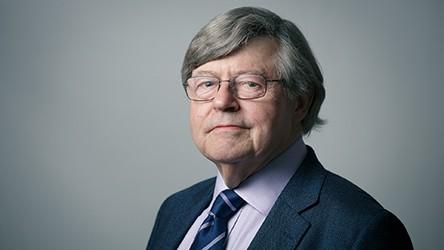 Richard Sutton QC