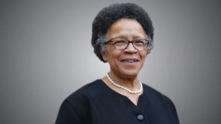 The Hon. Dame Linda Dobbs DBE