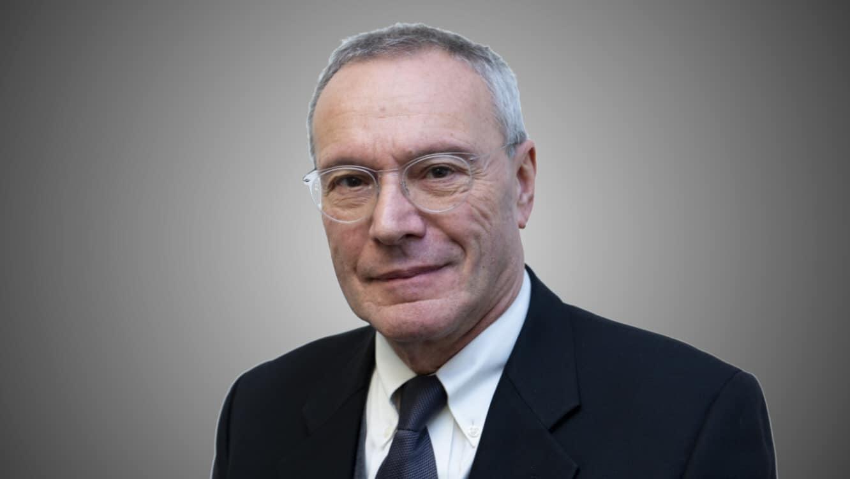 HH Michael Jonathan Topolski QC
