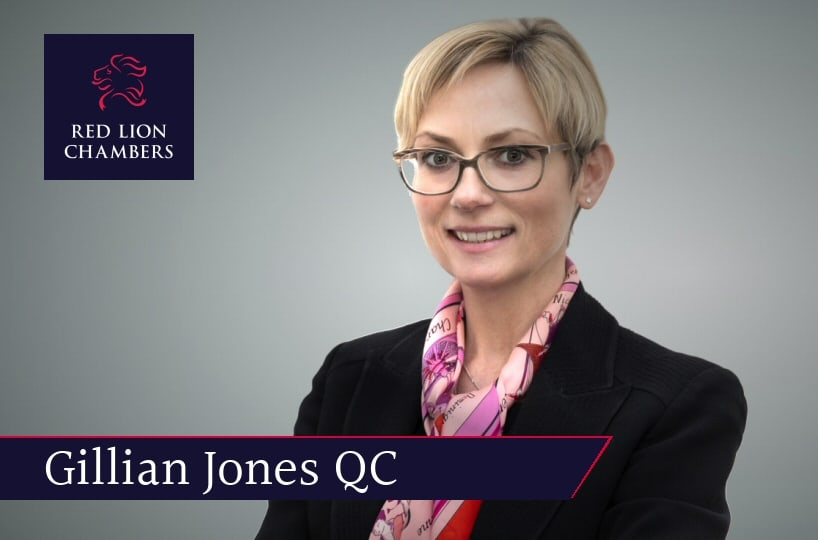 Gillian Jones QC takes part in FinReg Webinar on the 10th Anniversary of the Bribery Act