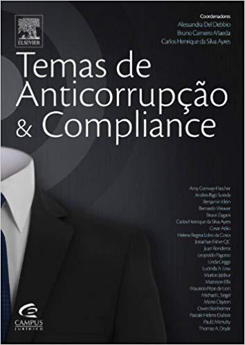 Temas de Anticorruptcao e Compliance