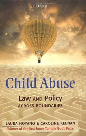 Child Abuse Law and Policy across Boundaries