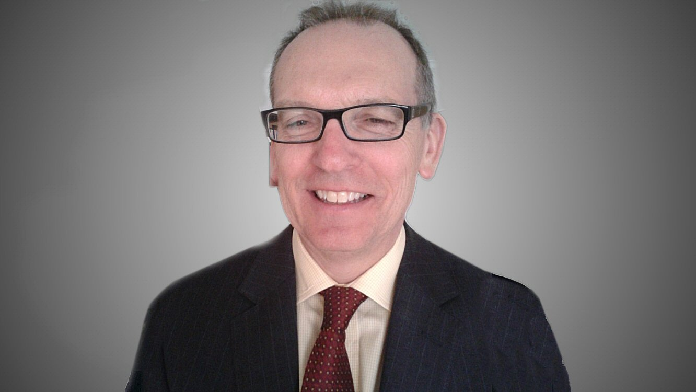 Peter Gooderham CMG