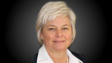 Hélène Smit B.A. (HDE), MBA