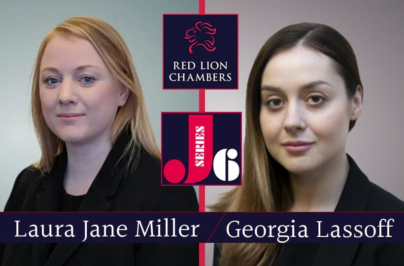 J6 Series: 'Indecent Images and Technical IT Considerations' and 'Consent and the Impact of Intoxication in Sex Cases' (Recording available)