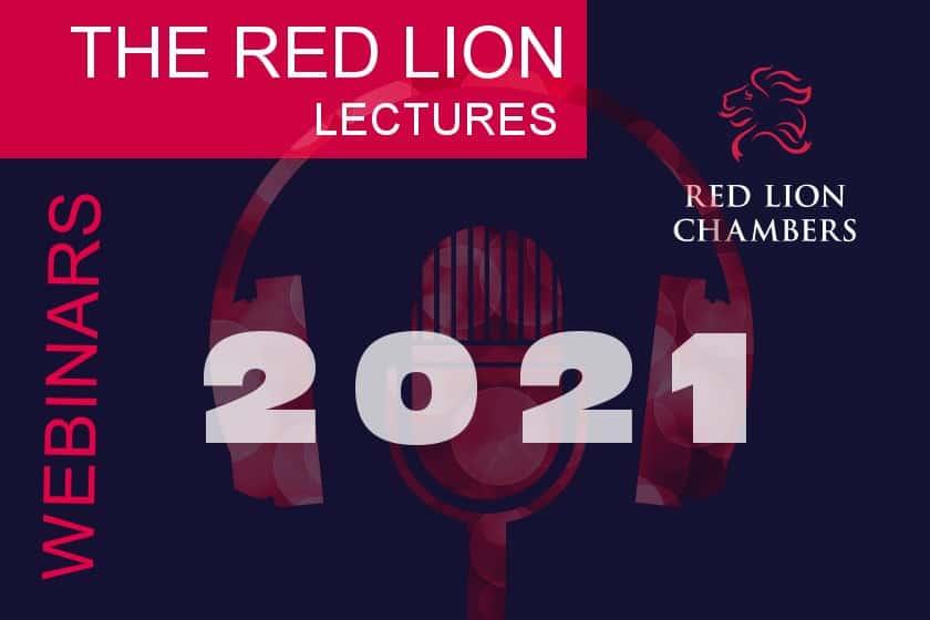 Red Lion Webinars