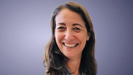 Dr. Mathilda Twomey